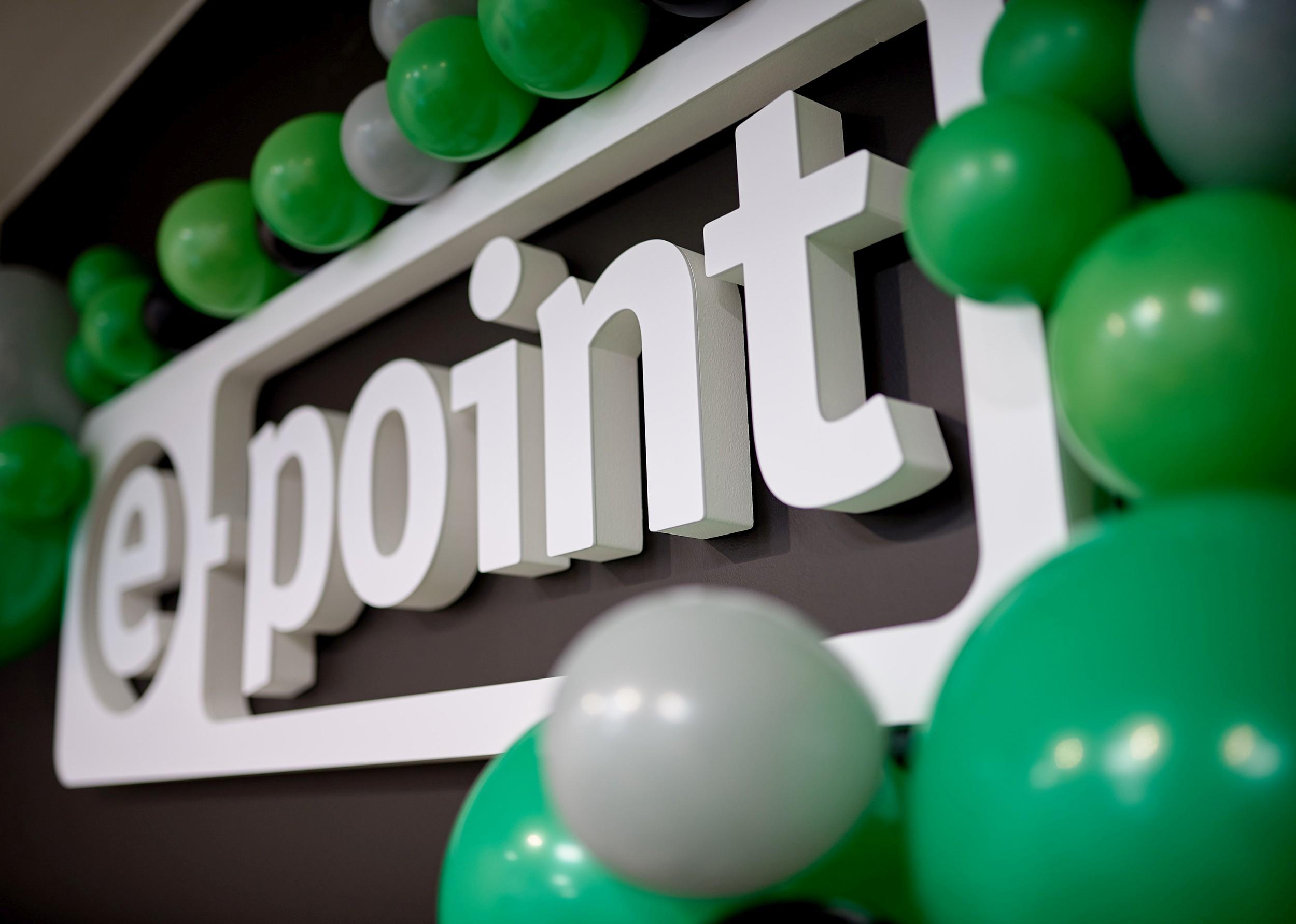 E-point. Realizacja audytu marki i konsultacji brandingu