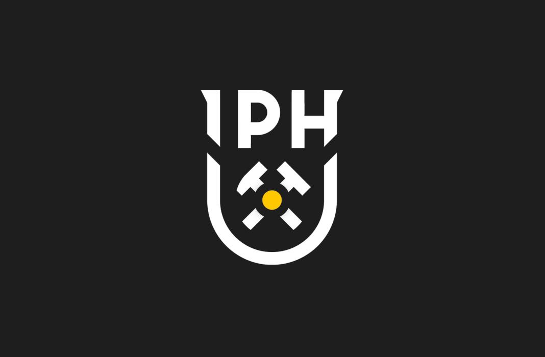 Nowe logo IPH w Tarnowskich Górach