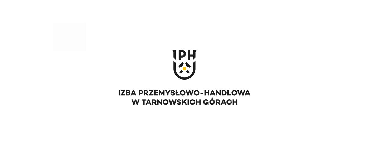 Nowe logo Izby Przemysłowo-Handlowej w Tarnowskich Górach