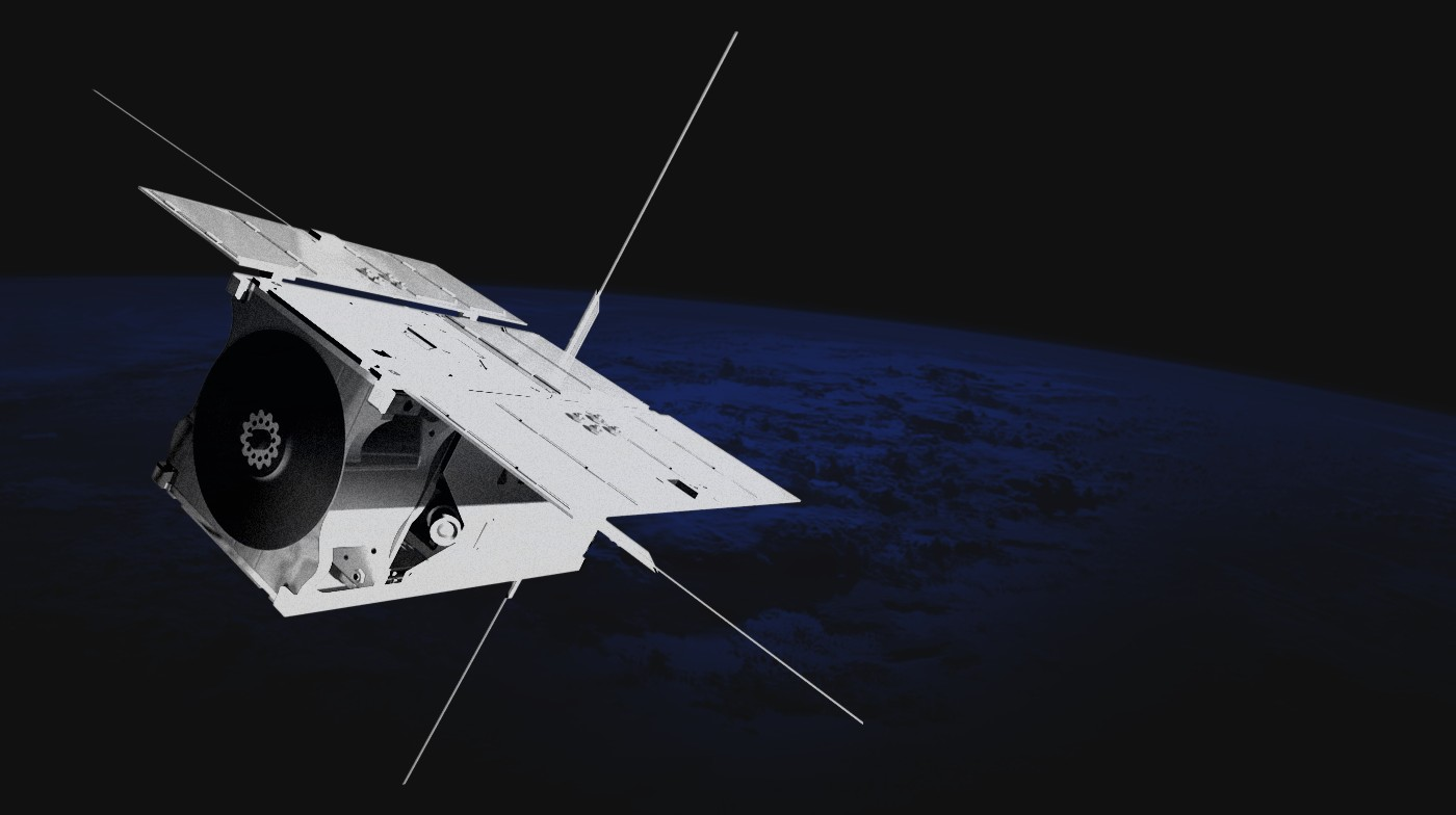 Satelita PW-Sat 2