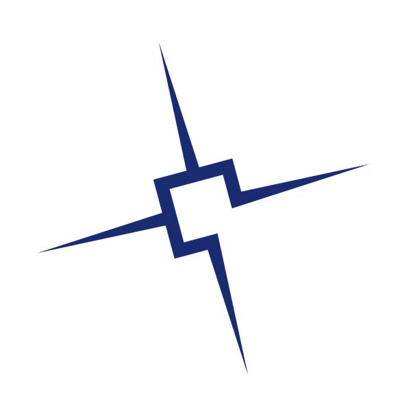 Sygnet z logo polskiego satelity PW-Sat 2