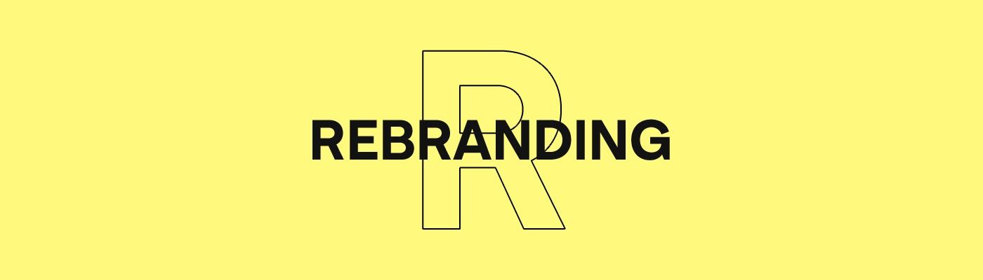 Rebranding - co to jest? Jak zaplanować rebranding firmy?